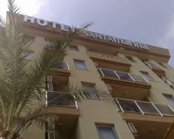 Photo of Santa Marina Hotel Antalya