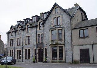 Photo of The Gordon and Richmond Hotels Tomintoul