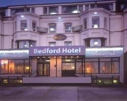 Photo of The Bedford Hotel Blackpool