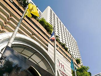 Photo of Grand Mercure Fortune Bangkok