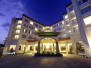 Zurich Hotel Balikpapan