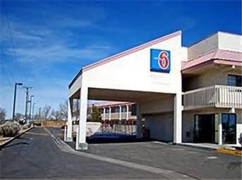 ‪Motel 6 Santa Fe - Cerrillos Road South‬