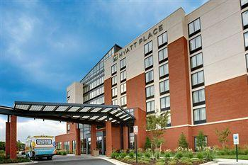 Photo of Hyatt Place Richmond Airport