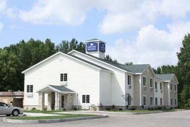 Photo of Cobblestone Inn & Suites Brillion