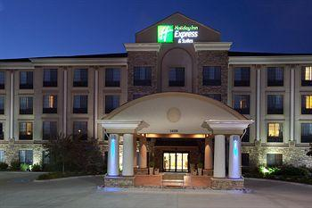 Photo of Holiday Inn Express Fort Collins