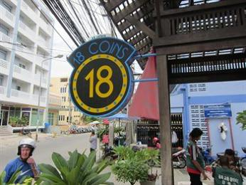 Photo of 18 Coins Hotel Pattaya
