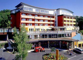 Savoy Hotel Bad Mergentheim