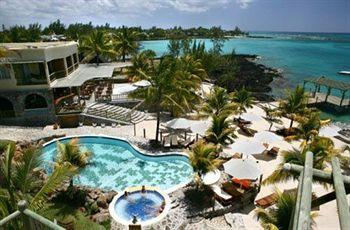 Photo of Hibiscus Beach Resort & Spa Grand Baie