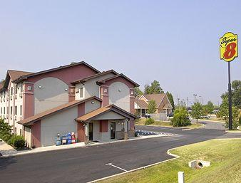 Photo of Super 8 Lexington Park/California Area
