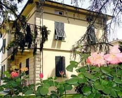 Photo of Villa Romantica Lucca