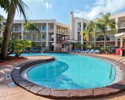 Baymont Inn and Suites Tampa near Busch Gardens/USF