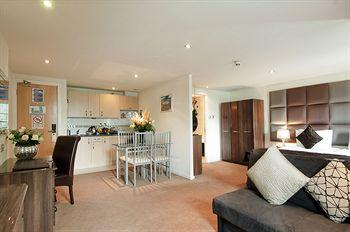 Photo of Grand Plaza Serviced Apartments London
