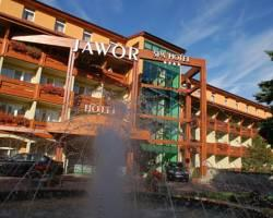 Photo of Jawor Spa Hotel Jaworzno