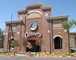 Cannery Casino