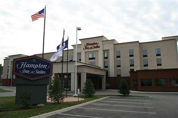 ‪Hampton Inn & Suites Norfolk-Airport‬