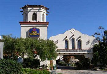 BEST WESTERN Casa Grande Inn