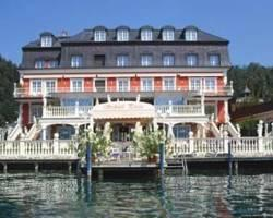 Photo of Seehotel Porcia Portschach am Worther See