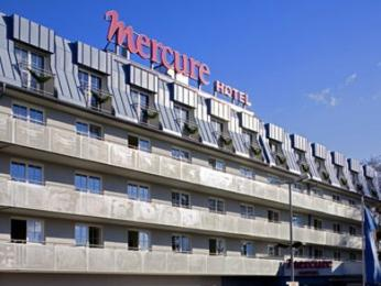 ‪Mercure Graz Messe‬