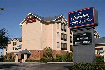 ‪Hampton Inn & Suites Tarpon Springs‬