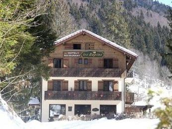 Photo of Hotel des Sapins Lanarce
