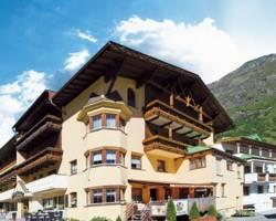 Hotel Ballunspitze