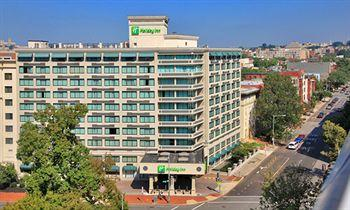 Holiday Inn Washington - Central / White House