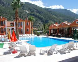 Akdeniz Beach Hotel
