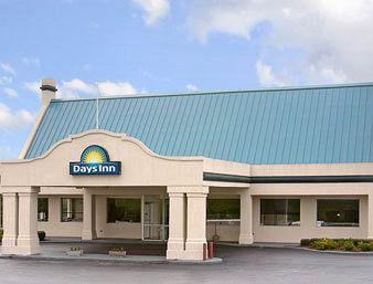 Days Inn Emporia