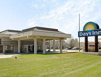 Photo of Days Inn Wilson