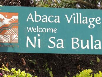 Abaca Village Lodges