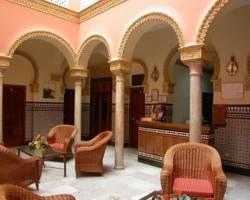 Photo of Hotel Zaida Seville