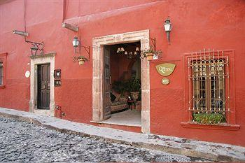 Photo of Casa Quetzal Hotel San Miguel de Allende