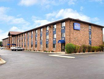Travelodge Naperville