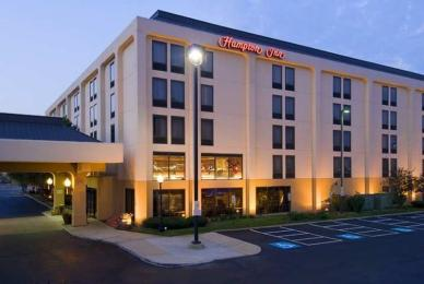 Hampton Inn Chicago-Midway Airport