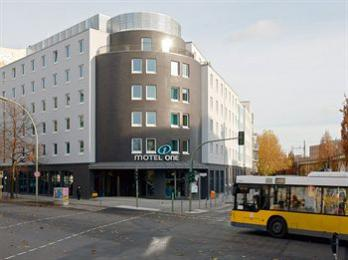 ‪Motel One Berlin-Bellevue‬
