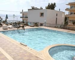Photo of Hotel Adonis Agia Galini
