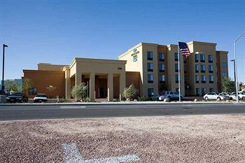 Photo of Homewood Suites Las Vegas Airport