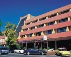 Adelaide Meridien Hotel & Apartments