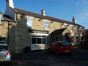 Photo of The Punch Bowl Inn Consett