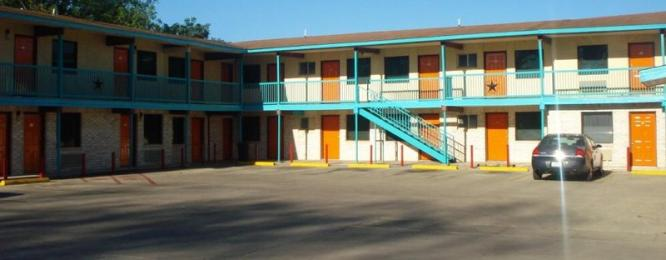 Choice Inn Motel
