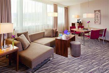 Mvenpick Hotel & Casino Geneva