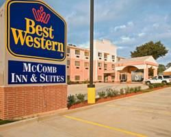 BEST WESTERN PLUS McComb Inn & Suites
