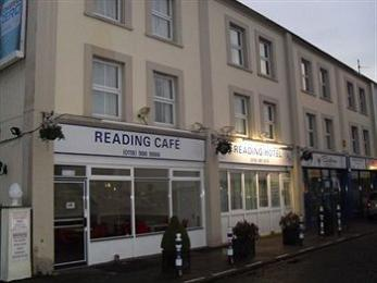 The Reading Hotel