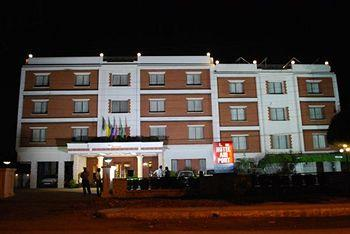 Hotel Airport Vadodara