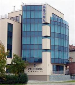Photo of Hotel Vecekrug Klaipeda