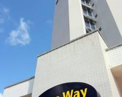 Stop Way Hotel