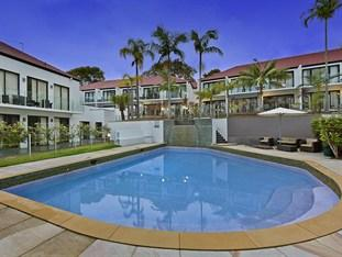 Terrigal Pacific Coastal Retreat