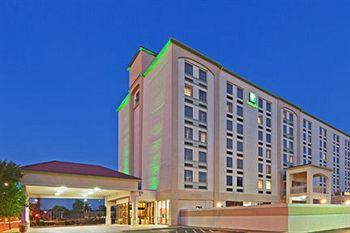 Holiday Inn  Wichita Downtown