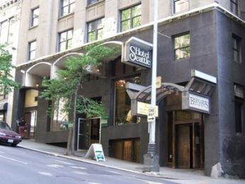 Photo of Hotel Seattle