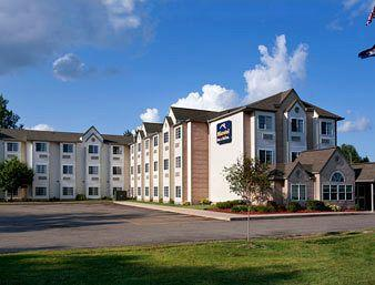 Photo of Microtel Inn and Suites Roseville